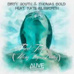 Dirty South & Thomas Gold & Kate Elsworth