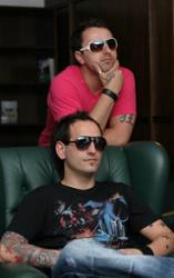 El Sam & Dave Droid