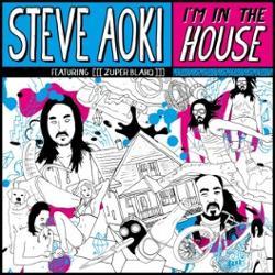 Steve Aoki feat Zuper Blahq