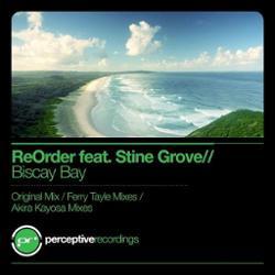 ReOrder feat Stine Grove