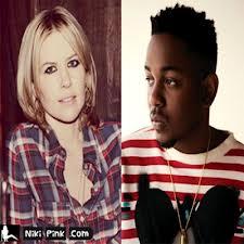 Dido ft. Kendrick Lamar