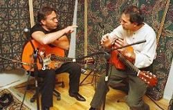 Al Di Meola & George Dalaras