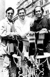 Al Di Meola, Paco De Lucia, John Mclaughlin