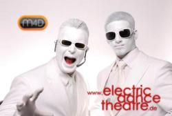 Electric Dance Theatre