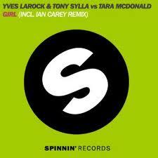 Yves Larock & Tony Sylla ft. Tara McDonald