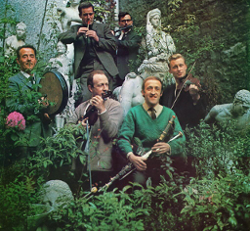 The Chieftains & Sinead O'Connor