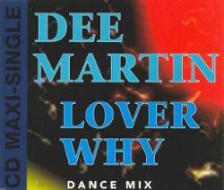 Dee Martin