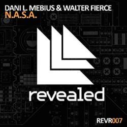 Dani L. Mebius feat. Walter Fierce