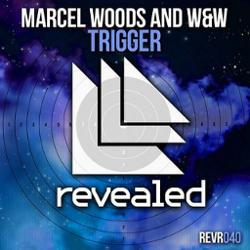 Marcel Woods and W and W