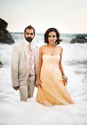 Anoushka Shankar & Karsh Kale