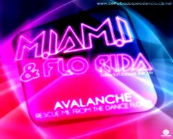 M.iam.i  Ft. Dwaine & Flo Rida
