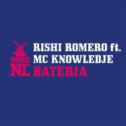 Rishi Romero ft MC Knowledje