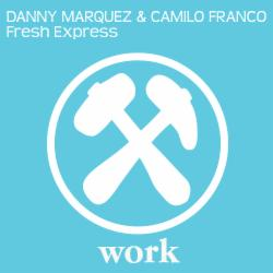 Danny Marquez & Camilo Franco
