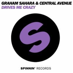 Graham Sahara & Central Avenue
