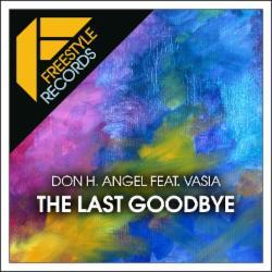 Don H. Angel Feat. Vasia