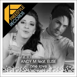 Andy M. feat. Elise