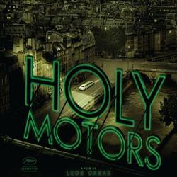 Holy Motors OST
