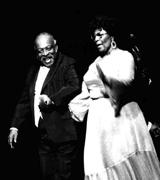Ella Fitzgerald, Count Basie