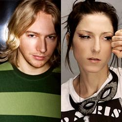 Ellen Allien And James Zabiela