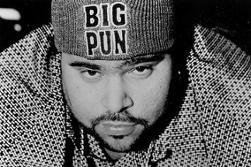 Big Punisher and Fat Joe