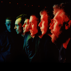 The Cinematic Orchestra & The London Metropolitan Orchestra