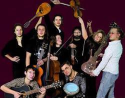 Revenko Band