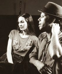 Crystal Gayle & Tom Waits