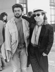 Elton John & George Michael