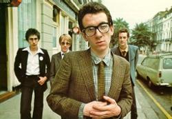 Elvis Costello & The Attractio