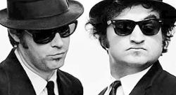 Elwood & Jake