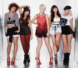Paradiso Girls Feat. Pitbull & Lil Jon
