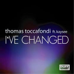 Thomas Toccafondi Feat. Kaysee