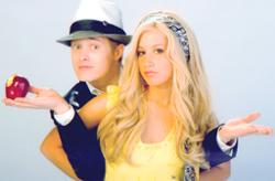 Ashley Tisdale, Lucas Grabeel