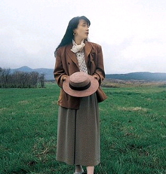 Emiko Shiratori
