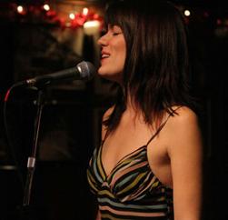 Emilie-claire Barlow