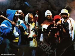 Eminem & D12