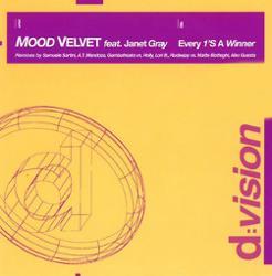 Mood Velvet