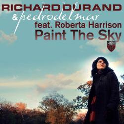 Richard Durand & Pedro Del Mar Feat Roberta Harrison