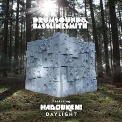 Drumsound & Bassline Smith feat. Hadouken!