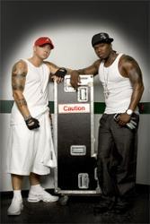 50 Cent feat. Eminem & Rihanna