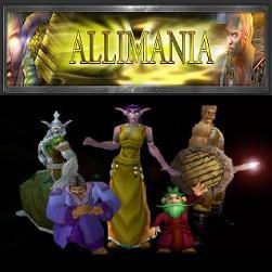 Alimania