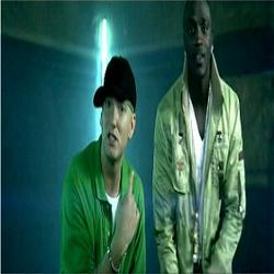 Eminem Feat. Akon