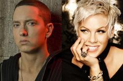 Eminem Feat. P!nk