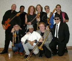 The Blues Brothers Band