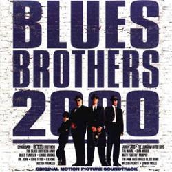 Blues Brothers 2000 OST