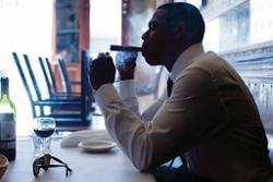 Jay-Z & Drake
