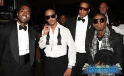 Kanye West ft. Lil' Wayne, T.I., Jay-Z & Shanell