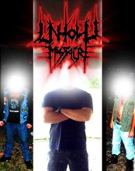 Unholy Massacre