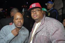 E-40 And Too Short
