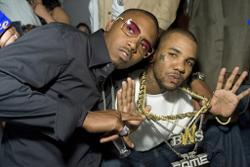 The Game Feat. Nas